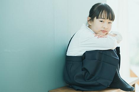 栃木県宇都宮市のフォトスタジオ、イマピクトの卒園、卒業