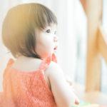 1歳バースデー!おもちゃで遊ぶ - 宇都宮のフォトスタジオ イマピクトで