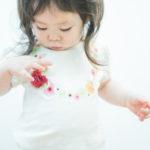 2歳バースデー!お洒落さん - 宇都宮のフォトスタジオ イマピクトで