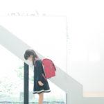入学記念撮影、赤いランドセルが似合う - 宇都宮のフォトスタジオ イマピクトで