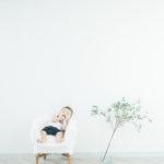 ベビー、カジュアル撮影!かわいい - 宇都宮のフォトスタジオ イマピクトで