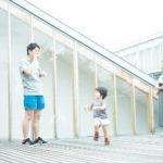 キッズ、3歳バースデー記念!家族写真。家族の大切な時間 - 宇都宮のフォトスタジオ イマピクトで
