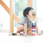 キッズ、3歳バースデー!おもちゃの斬新な遊び方 - 宇都宮のフォトスタジオ イマピクトで