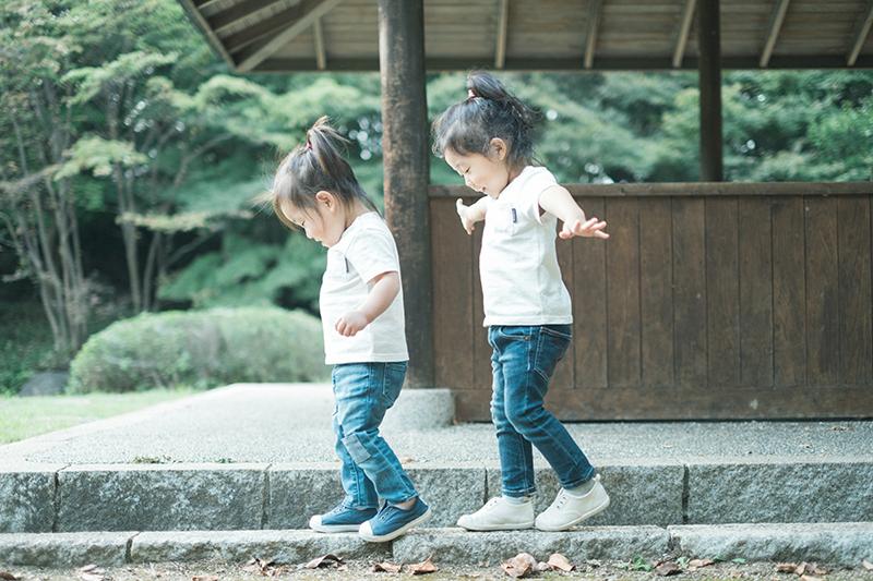 栃木県立中央公園、キッズロケーションフォト!