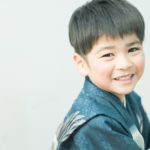 5歳七五三 - 宇都宮のフォトスタジオ イマピクトで