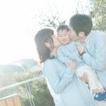 マタニティフォト、家族写真 - 宇都宮のフォトスタジオ イマピクトで
