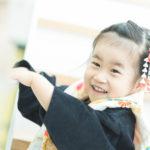 3歳七五三、sousouの着物 - 宇都宮のフォトスタジオ イマピクトで