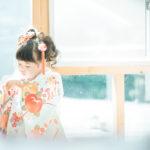3歳七五三 - 宇都宮のフォトスタジオ イマピクトで