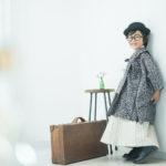 5歳七五三、モダンでおしゃれ - 宇都宮のフォトスタジオ イマピクトで