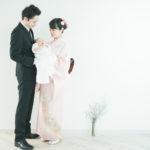 お宮参り、家族写真 - 宇都宮のフォトスタジオ イマピクトで