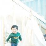 家族写真 - 宇都宮のフォトスタジオ イマピクトで