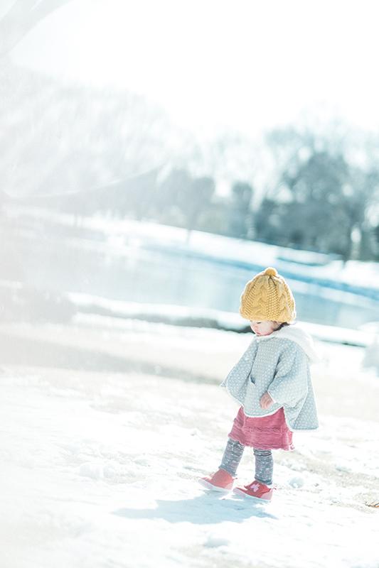 栃木県中央公園、公園ロケフォトDAY!家族写真2