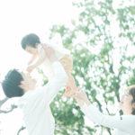 バースデーフォト、家族写真 - 宇都宮のフォトスタジオ イマピクト