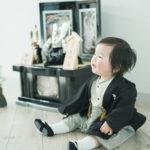 初節句、1歳バースデーフォト - 宇都宮のフォトスタジオ イマピクト