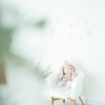 ハーフバースデー - 宇都宮のフォトスタジオ イマピクト