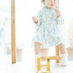 2歳バースデーフォト - 宇都宮のフォトスタジオ イマピクト