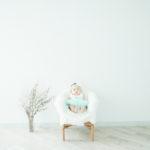 お宮参り - 宇都宮のフォトスタジオ イマピクト