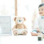 家族写真 - 宇都宮のフォトスタジオ イマピクト