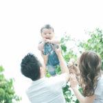 初節句、家族写真 - 宇都宮のフォトスタジオ イマピクト