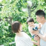 バースデー、家族写真 - 宇都宮のフォトスタジオ イマピクト