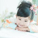 3歳七五三 - 宇都宮のフォトスタジオ イマピクト