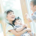 兄弟写真 - 宇都宮のフォトスタジオ イマピクト