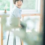 5歳バースデー - 宇都宮のフォトスタジオ イマピクト