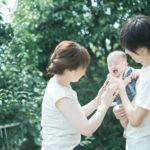 ベビーフォト、家族写真