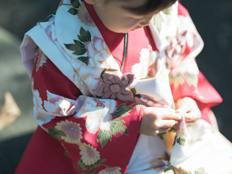 宇都宮二荒山神社、出張撮影、わかちゃん!3歳七五三