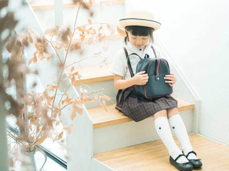 ゆづきちゃん!卒園記念、園児服