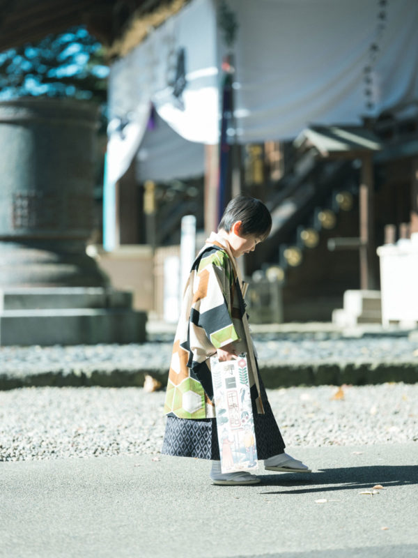 宇都宮二荒山神社、七五三ロケ、5歳七五三、ゆうくん!千歳飴、パパブブレ