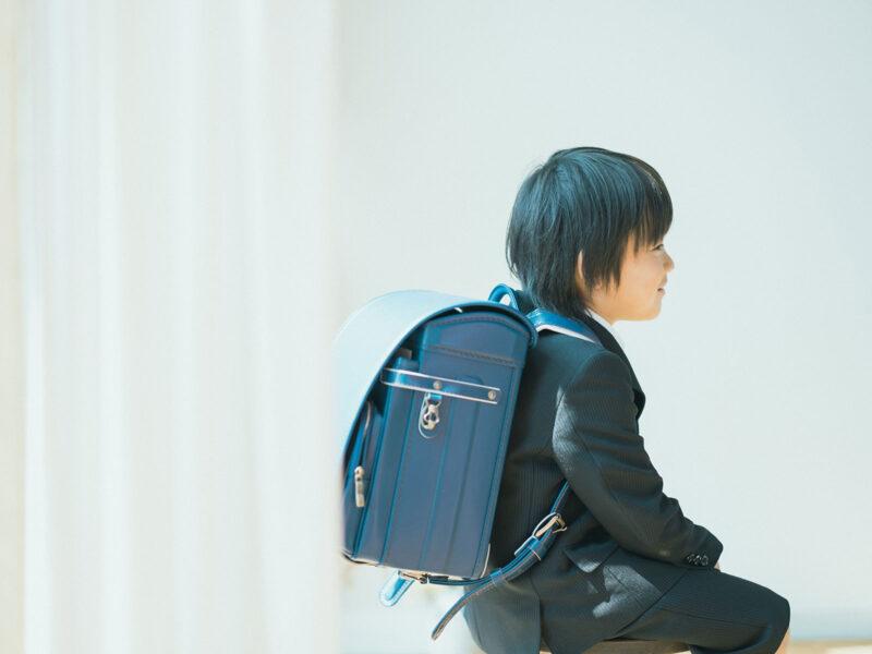 卒園、入学記念、しょうへいくん!