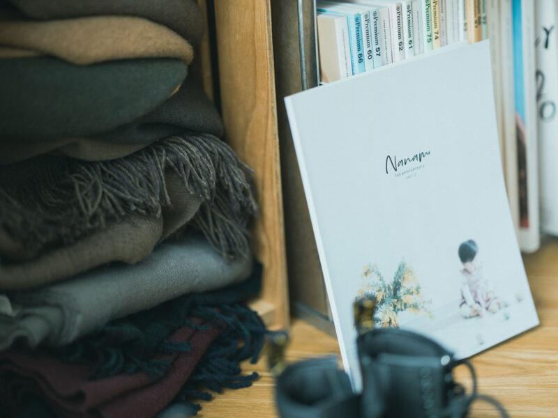 アルバム、ミュール