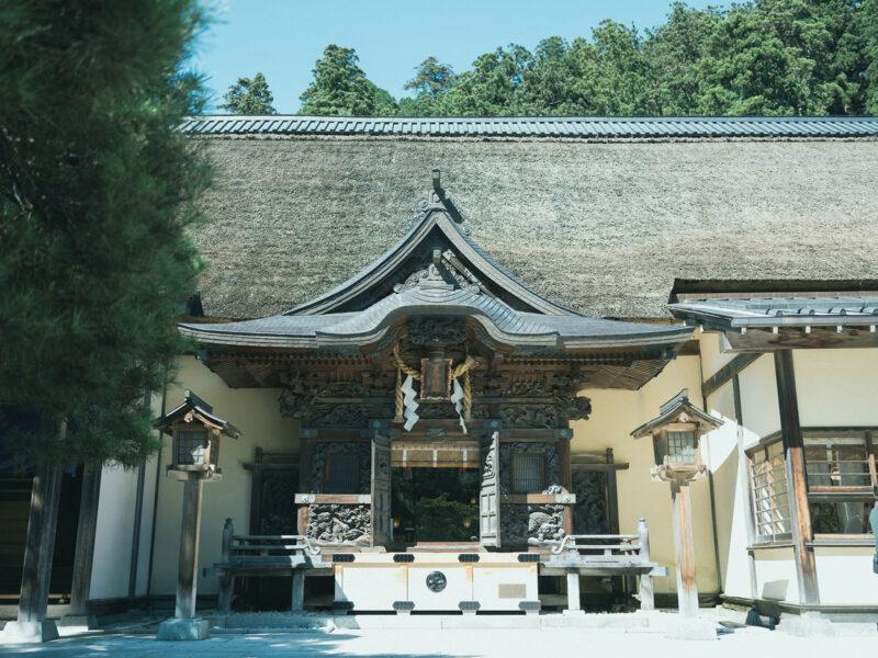 古峯神社、3歳七五三、みとちゃん!